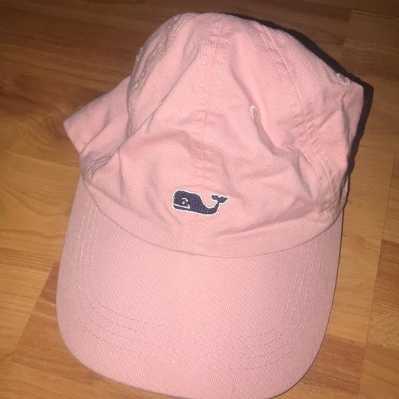 f3a2b33088e03 pink vineyard vines baseball cap. M 5b086048a6e3eaa6d01a645a